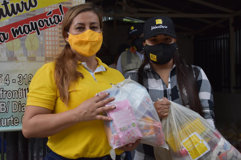 Fundacion Sin Fronteras por Colombia - 01-
