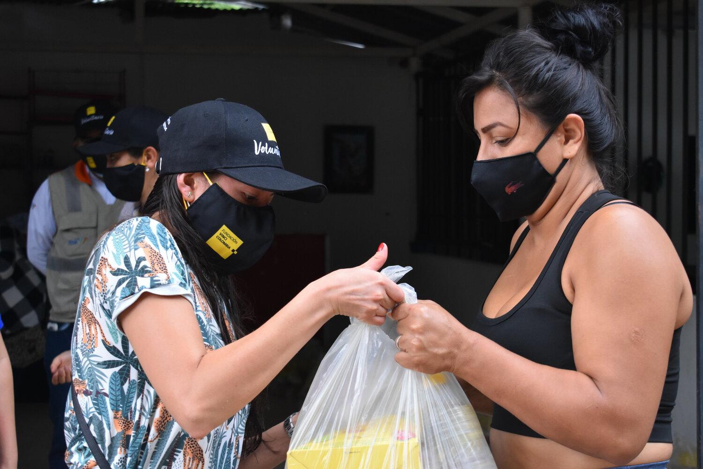 Fundacion Sin Fronteras por Colombia - 02-