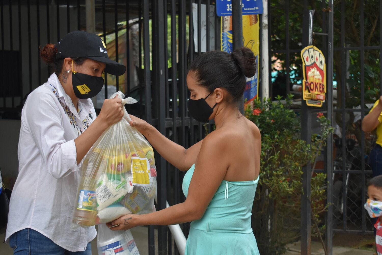 Fundacion Sin Fronteras por Colombia - 03-