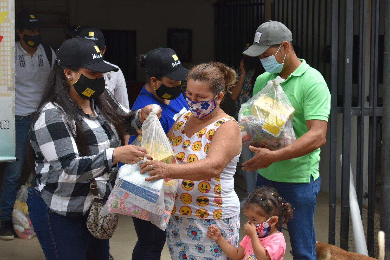 Fundacion Sin Fronteras por Colombia - 04-