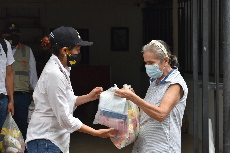 Fundacion Sin Fronteras por Colombia - 05-