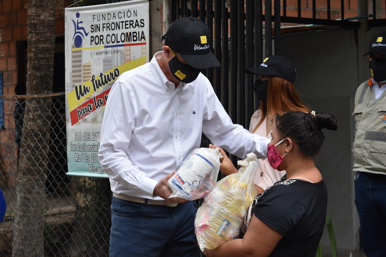 Fundacion Sin Fronteras por Colombia - 06-