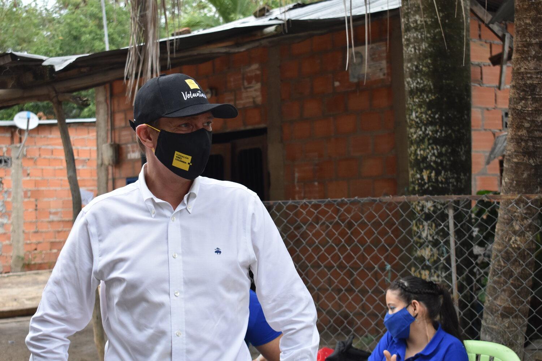 Fundacion Sin Fronteras por Colombia - 07-