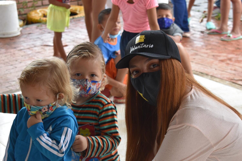 Fundacion Sin Fronteras por Colombia - 09-