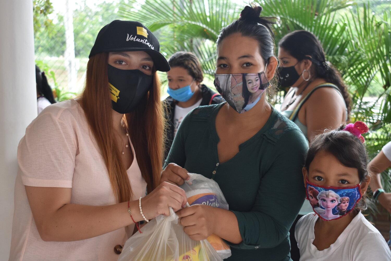 Fundacion Sin Fronteras por Colombia - 10-