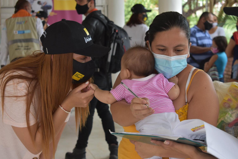 Fundacion Sin Fronteras por Colombia - 11-