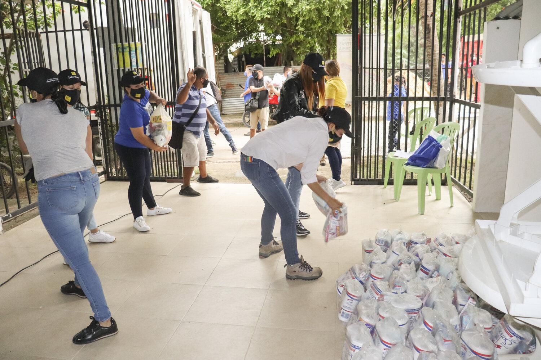 Fundacion Sin Fronteras por Colombia - 13-