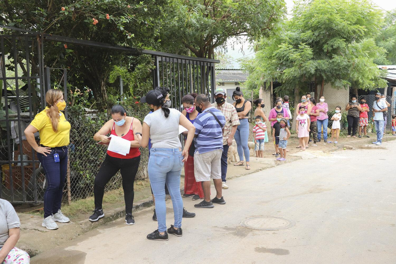 Fundacion Sin Fronteras por Colombia - 15-