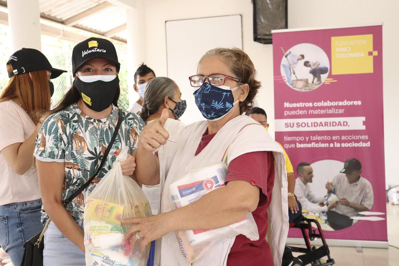 Fundacion Sin Fronteras por Colombia - 17-