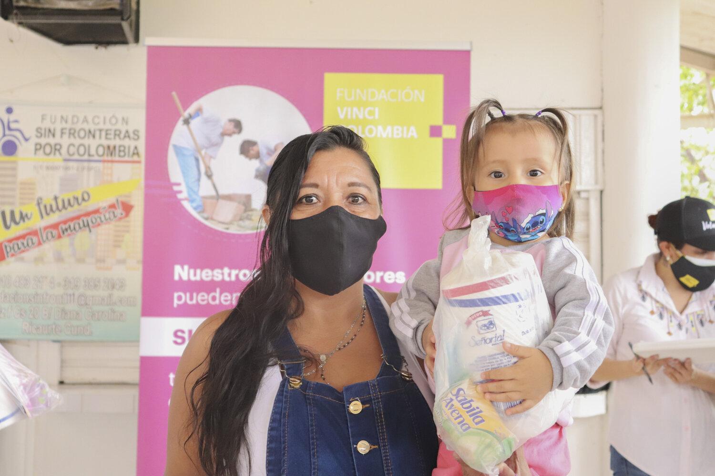 Fundacion Sin Fronteras por Colombia - 19-