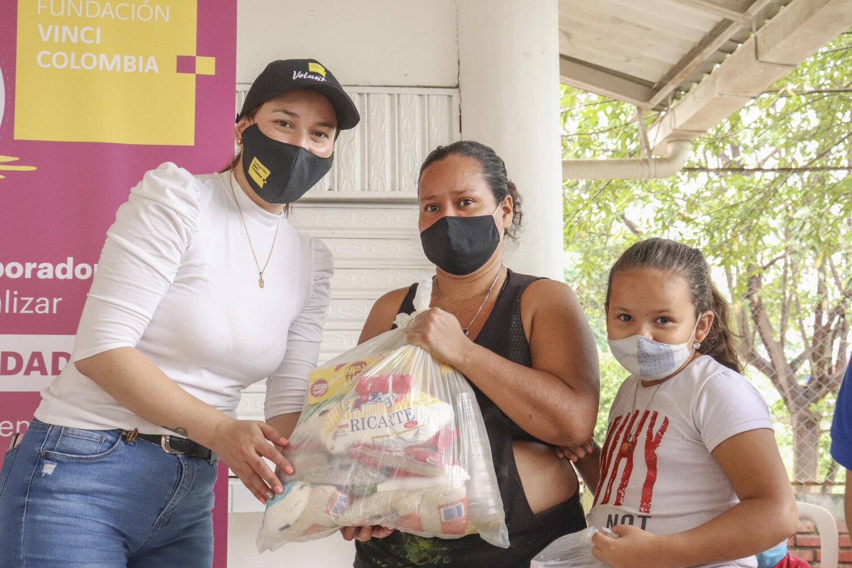 Fundacion Sin Fronteras por Colombia - 20-