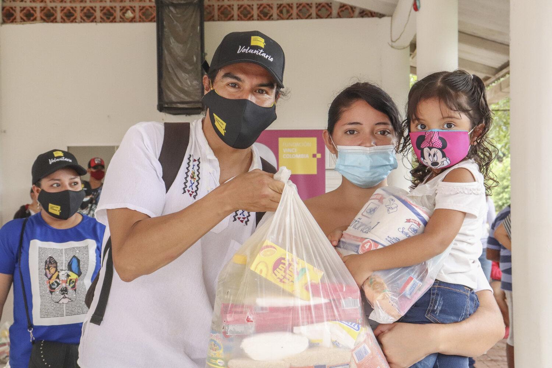 Fundacion Sin Fronteras por Colombia - 22-